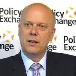 chris grayling image