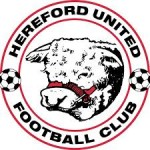 hereford united logo